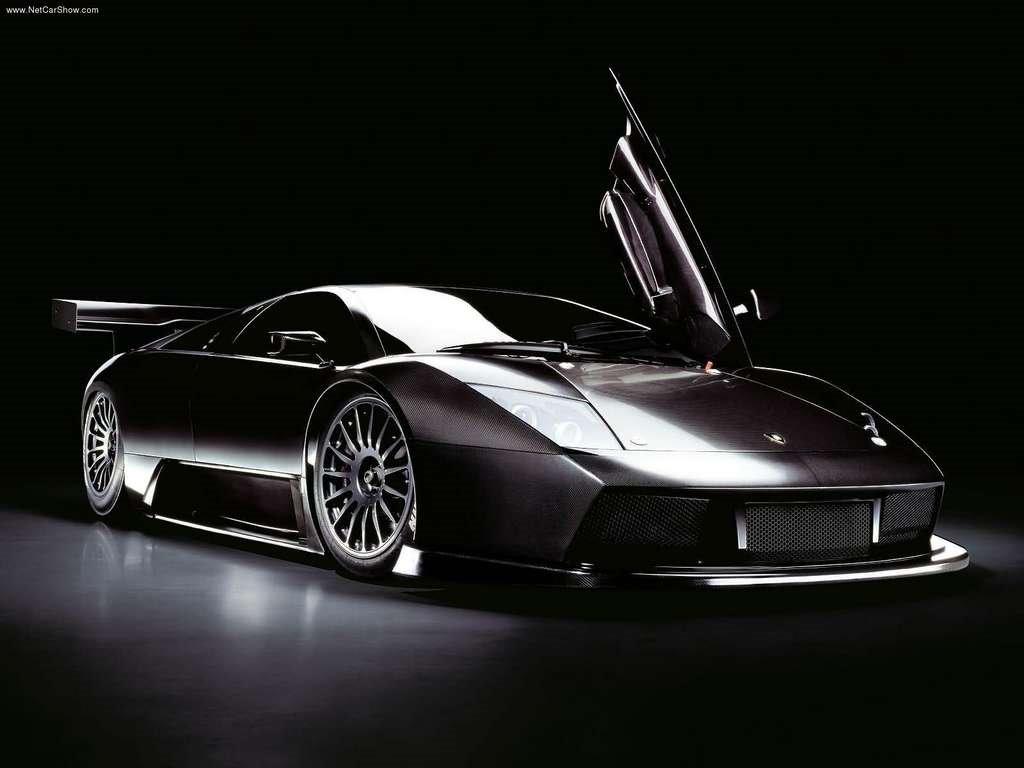 2003 Lamborghini Murcielago RGT