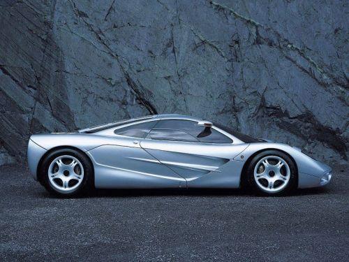 1995 McLaren F1
