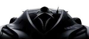 mazda furai engine cover