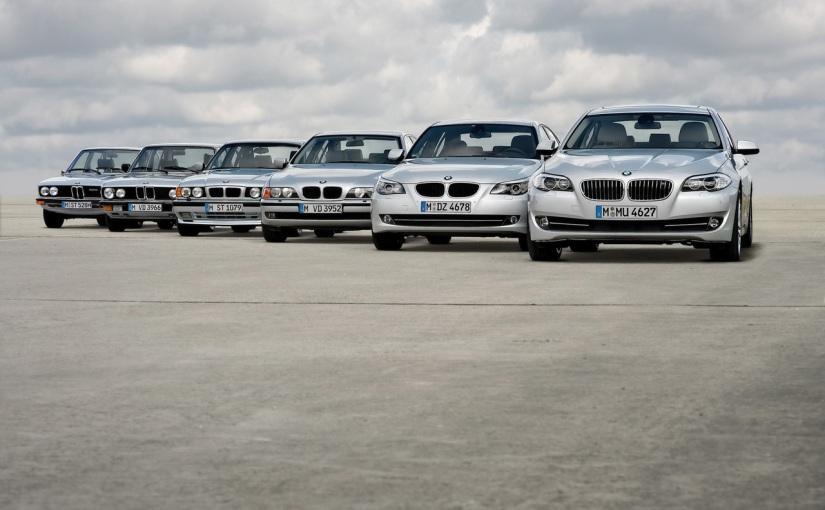 lean BMW