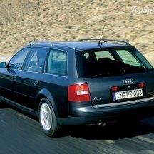 2001年,奥迪A6-前卫10_1600x0w
